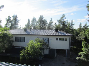 Harjutie,Espoo,500m2