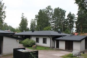 Pihlajapuuntie,Espoo,600m2
