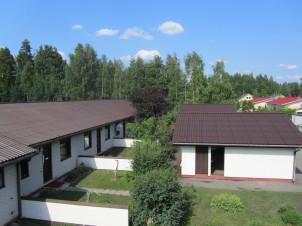 Ylikorventie,Nurmijärvi,1100m2