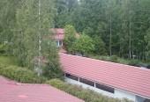 Tiilikaton pesu ja suoja-ainekäsittely, Espoo