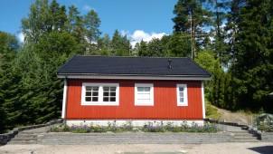 Tiilikaton maalaus,Espoo